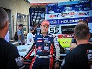 Adam Lacko neměl v Le Mans důvod k radosti.