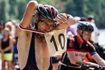 Hostěnický triatlon