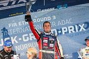 Adam Lacko z Buggyry si podmanil legendární Nürburgring.