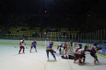 Zimní stadion v Litoměřicích čeká velká rekonstrukce.