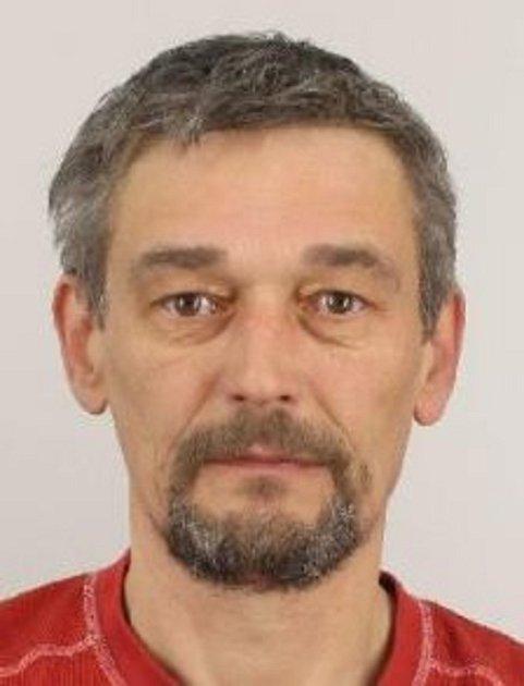 Policie pohřešuje Stanislav Pospíšila zLovosic.