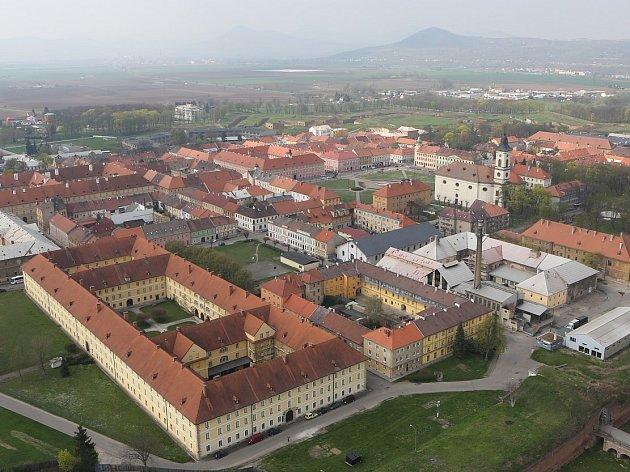 Terezín, ilustrační foto.