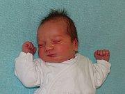 Matyáš Mašek se narodil  Kláře Svitákové a Valentýnu Maškovi z Litoměřic 29.11. v 8.15 hodin  v Litoměřicích.  Měřil 52 cm a vážil 3,78 kg.