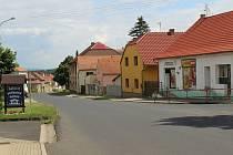 Obec Bechlín