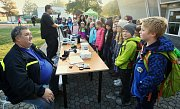 Litoměřická policie připravila pro místní školáky preventivní akci.