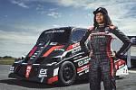 Patnáctiletá Aliyyah Koloc je s tahačem nejrychlejší na světě.