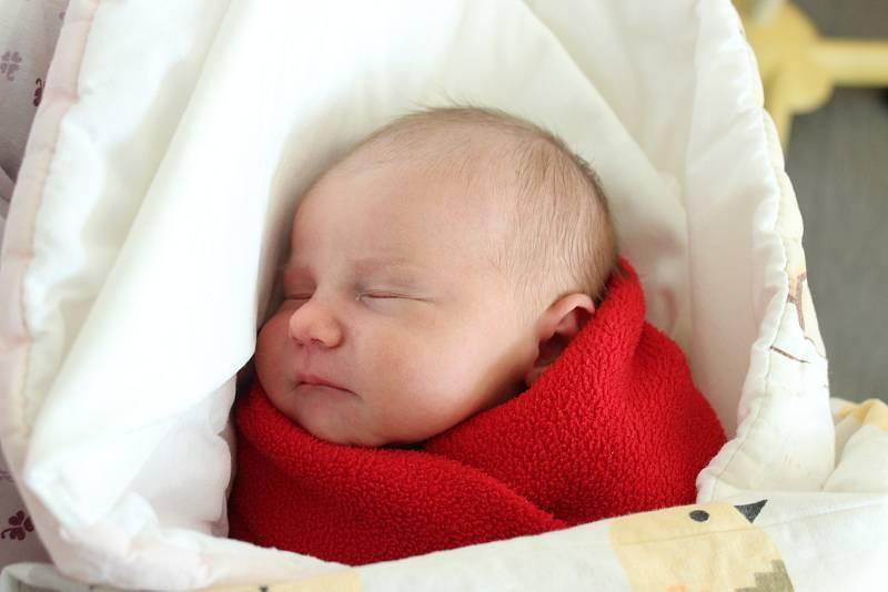 Rodičům Anně Haseové a Oldřichu Pavlištovi se v pondělí 27. září narodila dcera Viktorie Pavlištová. Měřila 50 cm a vážila 3,15 kg.