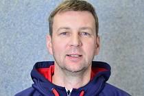 Vladimír Domin, šéftrenér mládeže HC Stadion Litoměřice