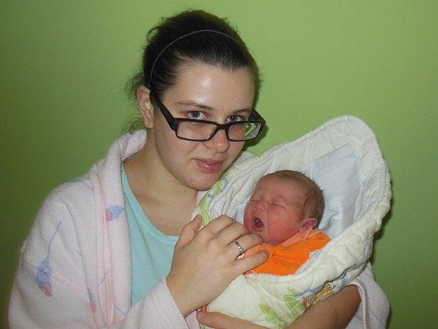 Kristýně Štajnclové a Tomášovi Jirákovi z Polep se 11. prosince ve 2.21 hodin narodila v Litoměřicích  dcera Vanesa Štajnclová. Měřila 49 cm a vážila 3,09 kg.