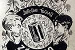 Z díla Jaroslava Foglara...