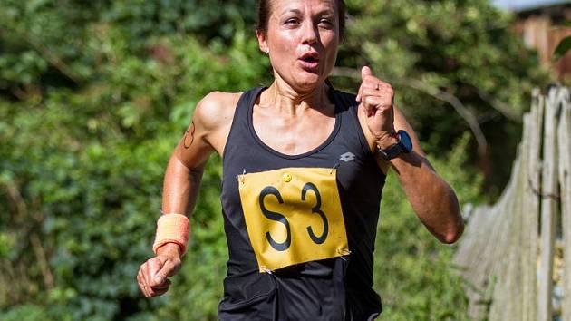 14. ročník Hostěnického triatlonu
