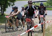 Cyklistické závody Lafarge