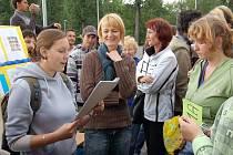 Studenti 1. KŠPA Litoměřice se zapojili do projektu INspirace dobrem.