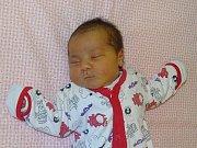 Amálie Tomanová se narodilaBarboře Tomanové a Mariánu Portelekimu z Lovosic 17.12. v 10.10 hodin  v Litoměřicích.  Měřila 47 cm a vážila 3,2 kg.