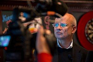 Natáčení dokumentu s Michalem Horáčkem