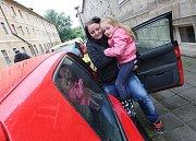 Evakuace Terezína