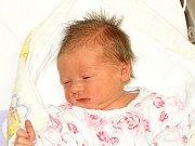 Klára Opltová se narodila Kateřině a Romanu Opltovým z Lovosic 6.12. v 15.21 hodin v Litoměřicích. Měřil 49 cm a vážil 2,97 kg.