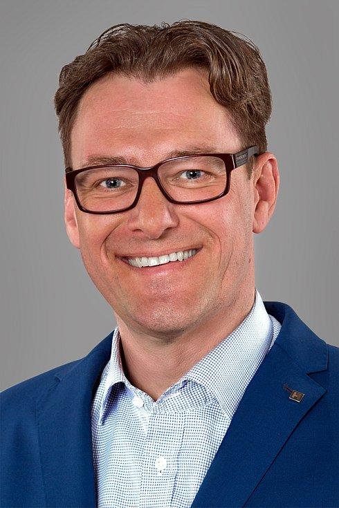 Miroslav Kratochvíl