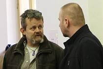 U litoměřického soudu stojí opět preparátor a majitel malého zooparku v Srdově na Úštěcku.