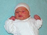 Zdeněk Tvrdý se narodil Janě Laňkové a Kamilu Tvrdému  z Lovosic 22.11. v 4:55 hodin  v Litoměřicích (3 kg a 49 cm).