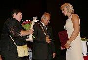 Předávání Cen Aloise Klara