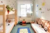 Azylový dům pro matky s dětmi v Lovosicích