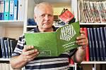 Václav Sedlák, autor brožury o století brňanského fotbalu