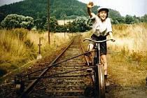 Stanice Levín je známá především z filmu Páni kluci, který se na nádraží v roce 1975 natáčel.