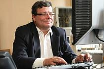 Alexandr Vondra (ODS) v senátních volbách propadl.