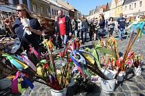 Úštěcké Velikonoce se v plánovaném termínu v sobotu 11. dubna neuskuteční.