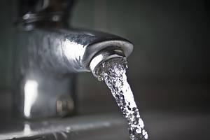 Ilustrační foto. Voda