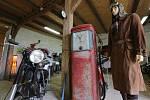 V Žabovřeskách nad Ohří se vyskytuje největší sbírka Simsonů u nás. Od května bude přístupná veřejnosti.