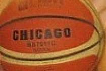 Basketbalový míč - ilustrační foto.