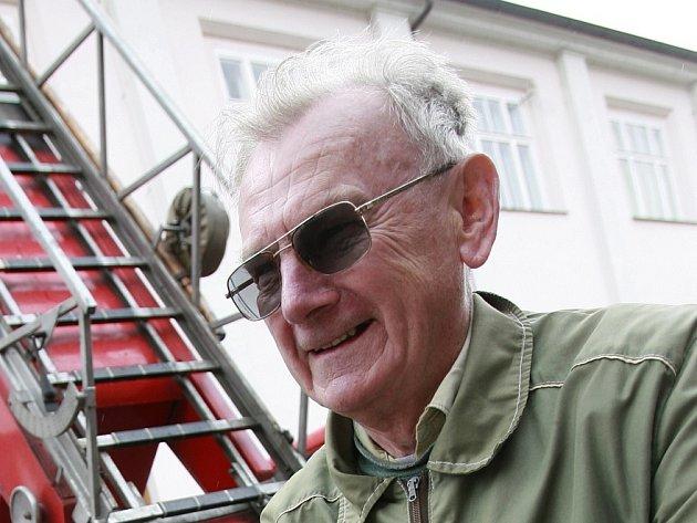 Stanislav Chvapil