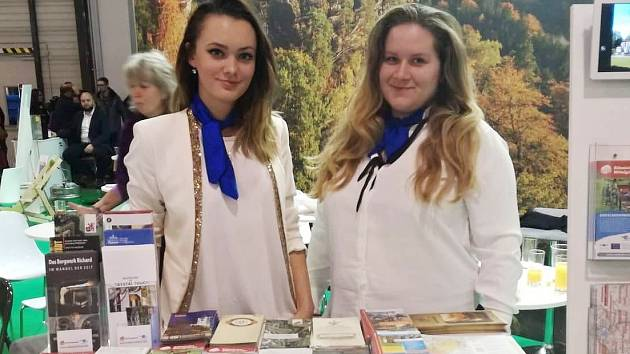 Veletrh Reisemesse Dresden 2019