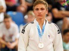 Jan Svoboda vybojoval bronzovou medaili.