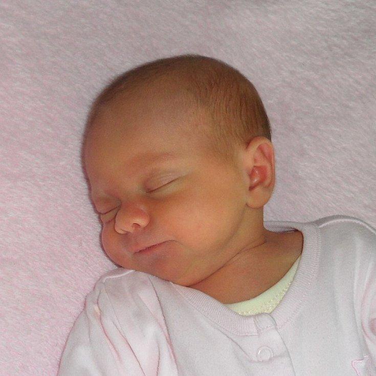 Beáta Harmanová se narodila Petře a Lubomíru Harmanovým z Lounek 12.6. ve 12 hodin v Litoměřicích. Měřila 47 cm a vážil 2,85 kg.