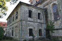 Záchrana kostela Nanebevzetí Panny Marie v Konojedech úspěšně pokračuje