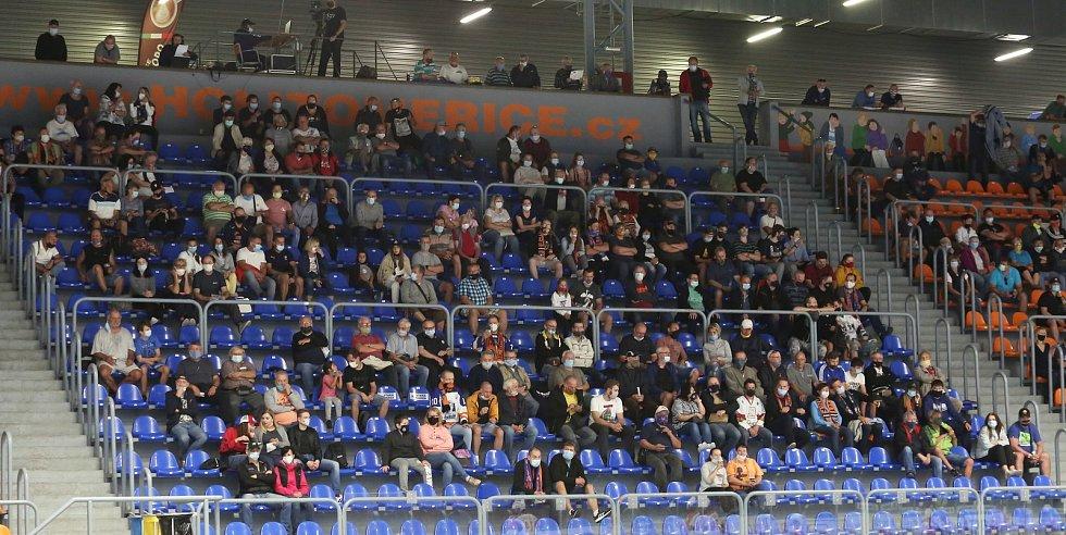 Stadion Litoměřice - Třebíč, Chance liga 2020/2021