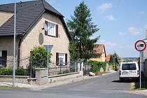 Dům Lubomíra B. ve Straškově