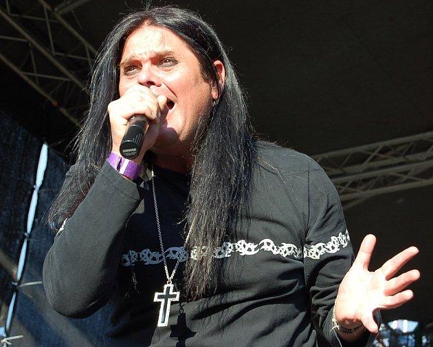 Ozzy Osbourne revival