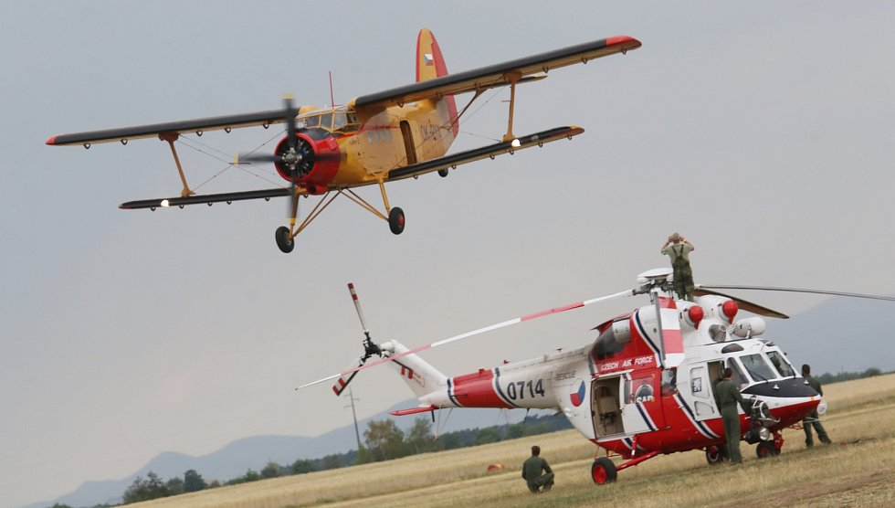 Memorial Air Show 2019