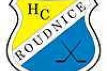 HC Roudnice - znak