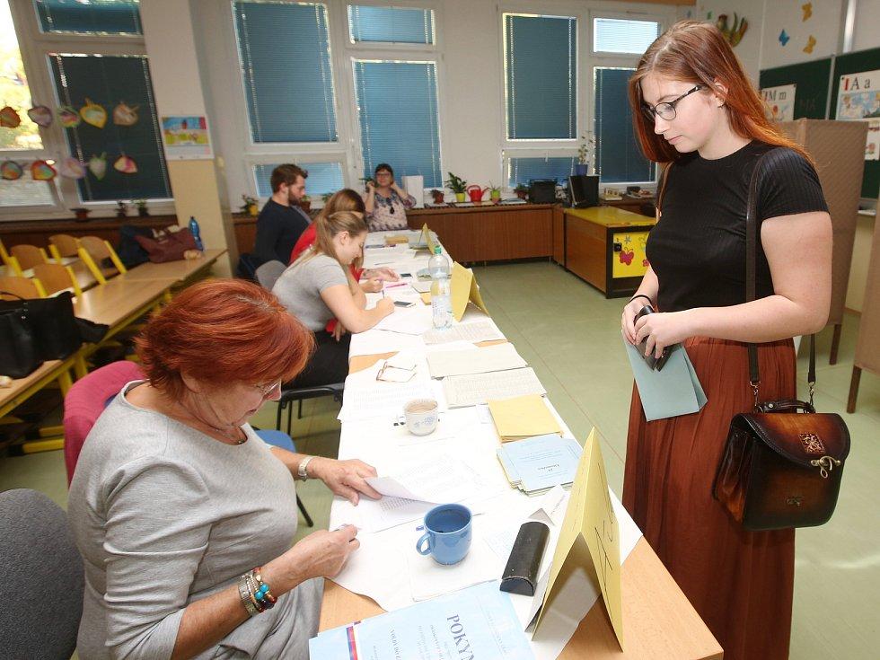Prvovolička Marie Hervertová kandiduje na 2. místě do litoměřického zastupitelstva za Severočechy.