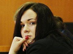 Simona Prágrová způsobila jako řidička dopravní nehodu, při níž zemřeli tři mladí lidé.