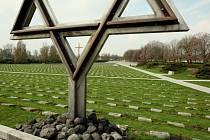 Národní hřbitov v Terezíně
