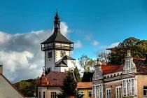 Hláska v Roudnici nad Labem.