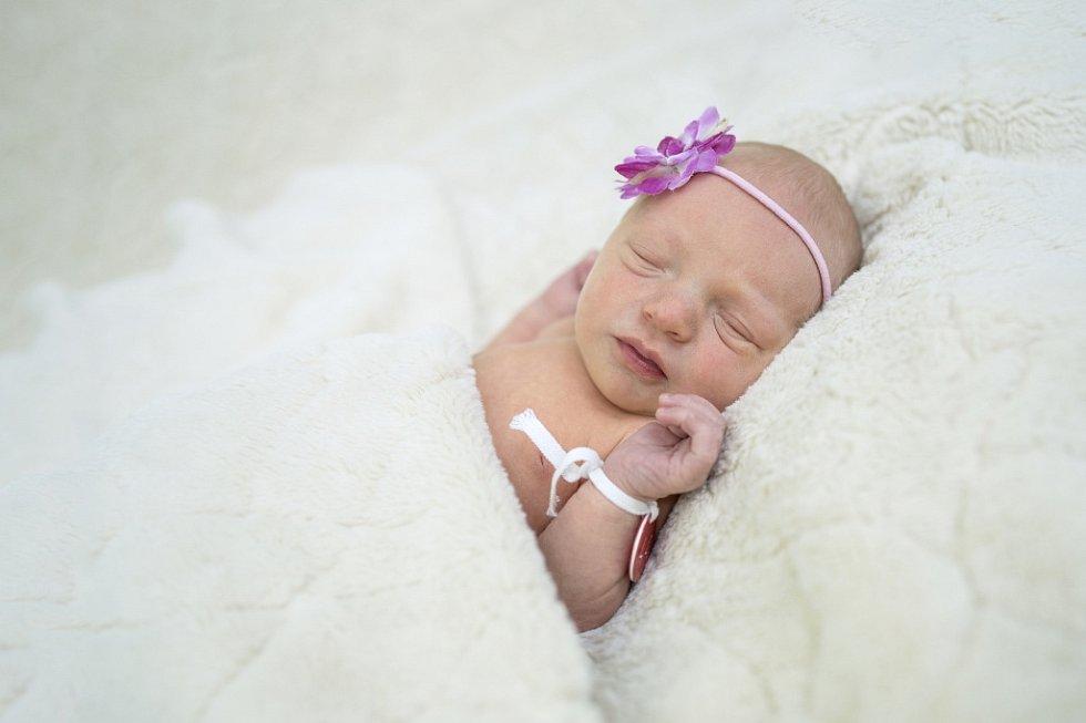 Dorota S se narodila Martině a Janu S z Mnetěše  14. října v 17.40 hodin v Roudnici n. L. (50 cm a 3 kg).