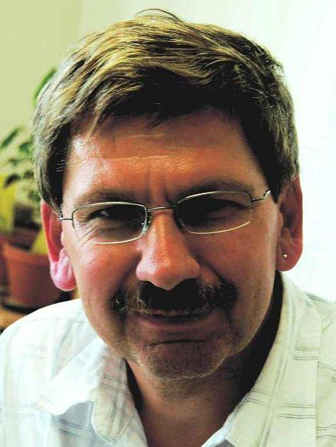 Břetislav Holub