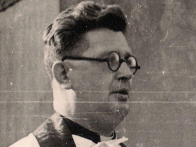 Josef Pikora